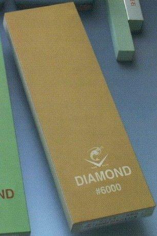 Камень точильный с алмазом, 21х7.5х1.6 см, финишныйМусаты, Устройства для заточки<br>При помощи этого камня вы сможете заточить нож до желаемой остроты,а также отполировать его. Подробные инструкции прилагаются.<br>