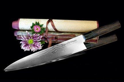 Поварской нож Tojiro Shippu, 27 см