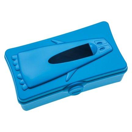 Органайзер для салфеток PING PONG (5807599), синий от Superposuda