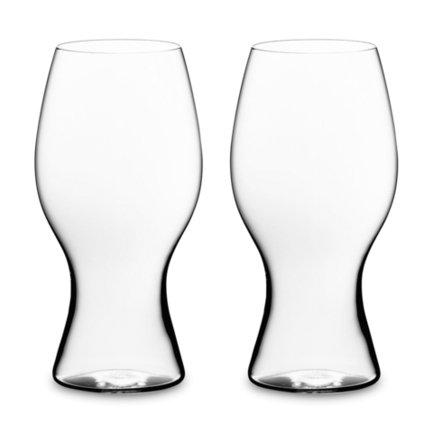 Набор стаканов Coca-Cola Glass (480 мл), 2 шт.Стаканы<br>Набор стаканов из хрустального стекла предназначен для подачи кока-колы. Дизайн бокалов повторяет очертания легендарной бутылки Coca-Cola. Попивая любимый напиток из этих стаканов, Вы получите новые приятные впечатления. Их изысканные линии и форма подчёркивают вкус напитка и аромат пряностей, создавая волшебные ощущения. Стаканы можно мыть в посудомоечной машине.<br><br>Серия: O-Riedel