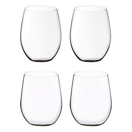 """Набор бокалов для белого и красного вина """"3-Get 4"""" 2xCabernet + 2xViognier (600 мл), 4 шт. Riedel 7414/50"""