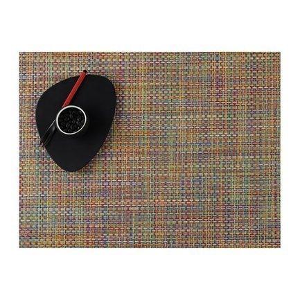 �������� �������������� Crayon, 36�48 ��, ����������� �������� CHILEWICH 0025-BASK-CRAY