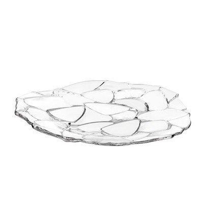 Блюдо круглое Petals, 32 см
