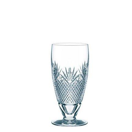 Фужер для воды Royal (385 мл), 16.2 смБокалы для воды и сока<br>Хрустальный бокал на короткой и устойчивой идеально впишется в любую сервировку стола. Этот бокал подойдет для подачи различных прохладительных напитков, из него приятно и удобно пить воду со льдом, соки или газированные напитки.<br><br>Серия: Nachtmann Royal