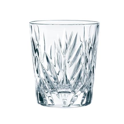 Набор стаканов низких Imperial (310 мл), 8.8 см, 4 шт.Бокалы для виски<br>Набор низких стаканов с широким основанием предназначен для виски. Вместительные стаканы из прозрачного хрустального стекла позволяют разбавлять этот крепкий напиток нужным количеством воды или льда.<br><br>Серия: Imperial