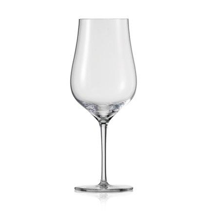 Набор бокалов для красного вина Concerto (624 мл), 6 шт.Бокалы для красного вина<br>Набор бокалов для красного вина на удлиненной ножке придает особую элегантность сервировке стола и позволяет насладиться этим напитком. Красному вину нужно подышать, чтобы полностью раскрыть свой вкус и аромат, поэтому его следует подавать в широких бокалах в форме тюльпана. Такие пузатые бокалы нужно наполнять на треть или на четверть.<br><br>Серия: Concerto Schott Zwiesel