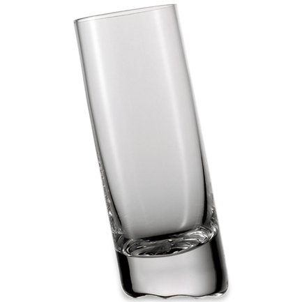 Набор стопок для водки 10 Grad (74 мл), 6 шт.