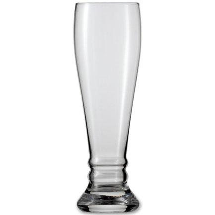 Набор бокалов для пива Bavaria (650 мл), 6 шт.Подарки для мужчин<br>В этом высоком бокале пиво хорошо сохраняет свой вкус. Кверху горлышко слегка сужается, поэтому аромат напитка не выветривается быстро, а плотная пена не рассеивается.<br><br>Серия: Beerglass