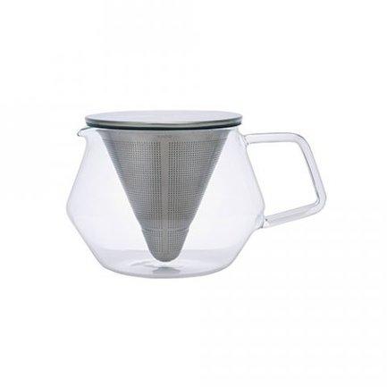 Чайник Carat (0.6 л)Заварочные чайники и Кофейники<br><br><br>Серия: Carat