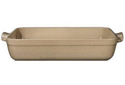 Форма для лазаньи, 42х28 см, мускат