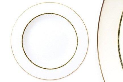 Набор суповых тарелок Виндзор, 23 см, 6 шт. Narumi N51289-1646AL
