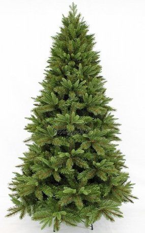Сосна Муза, 185 см, зеленая