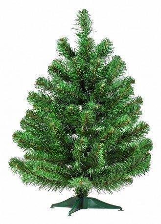 Ель Норвежская, 30 см, зеленаяИскусственные елки<br>Маленькая пушистая искусственная Ель Норвежская выглядит совсем как настоящая лесная красавица. Это деревце с длинными ветками, похожими на настоящие хвойные лапы. Расположенные очень равномерно веточки формируют пушистую и густую крону. Благодаря широкому нижнему ярусу веток Ель кажется особенно пышной. Кончики иголочек слегка покрыты белой краской, словно подернуты инеем, что также придает деревце более натуральным на вид. Миниатюрную Ель Норвежскую можно установить на столе или подоконнике. Для нее обязательно найдется место в любом помещении дома или офиса. Искусственная лесная красавица не только украсит любое помещение, но и подарит праздничное настроение.     Характеристики:   Количество веточек: 54  Нижний диаметр ели: 0.21 м  Объем: 0.01<br><br>Серия: Классика