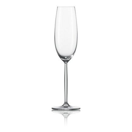 Набор фужеров для шампанского Diva (220 мл), 6 шт.