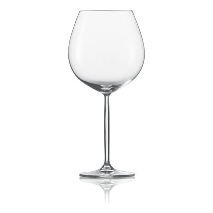 Набор фужеров для красного вина Diva (840 мл), 6 шт.