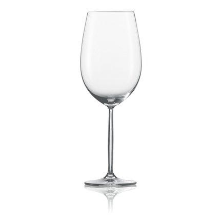 Набор фужеров для красного вина Diva (770 мл), 2 шт.Распродажа<br>Набор фужеров бокалов для красного вина на удлиненной ножке придает особую элегантность сервировке стола и позволяет насладиться этим напитком. Красному вину нужно подышать, чтобы полностью раскрыть свой вкус и аромат, поэтому его следует подавать в широких бокалах в форме тюльпана. Такие пузатые бокалы нужно наполнять на треть или на четверть.<br><br>Серия: Diva
