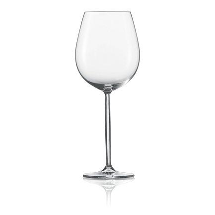 Набор фужеров для красного вина Diva (460 мл), 2 шт.