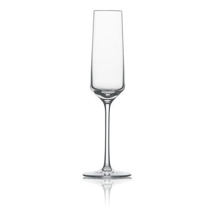 Набор фужеров для шампанского Pure (209 мл), 6 шт.