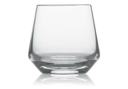 Набор стаканов для виски Pure (389 мл), 6 шт.