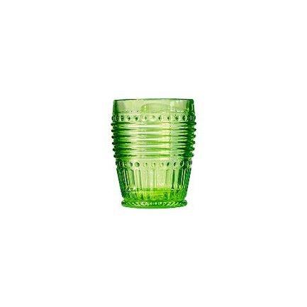 Стакан (330 мл), зеленый
