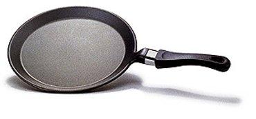 Литая блинная сковорода Saporella, 32 смБлинные сковороды<br><br><br>Серия: Saporella
