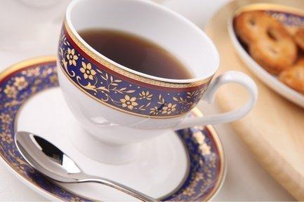 """Чайный сервиз """"Кобальт"""",15 пр. Royal Aurel 120r"""
