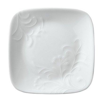 Тарелка десертная Cherish, 16.5x16.5 см
