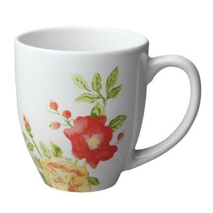 Кружка Emma Jane (0.38 л)Чашки и Кружки<br>Красивая и элегантная кружка, которая великолепно дополнит сервировку как праздничного стола, так и простого домашнего ужина. Из нее очень удобно и приятно пить чай, какао, молоко и прочие напитки.<br><br>Серия: Emma Jane