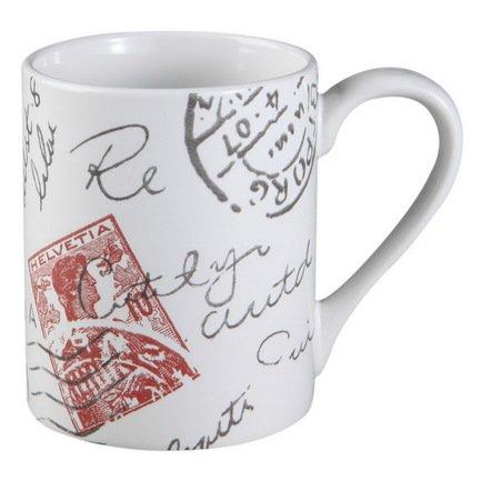 Кружка Sincerely Yours (0.32 л)Чашки и Кружки<br>Красивая и элегантная кружка, которая великолепно дополнит сервировку как праздничного стола, так и простого домашнего ужина. Из нее очень удобно и приятно пить чай, какао, молоко и прочие напитки.<br><br>Серия: Sincerely Yours