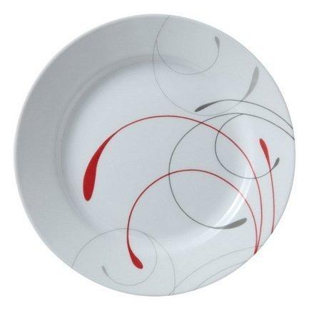 Тарелка закусочная Splendor, 22 см