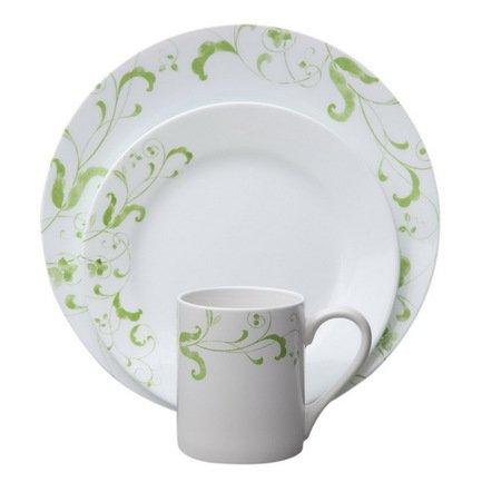 Набор посуды Spring Faenza, 16 пр.