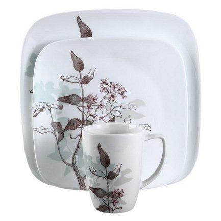 Набор посуды Twilight Grove, 16 пр. Corelle 1095085
