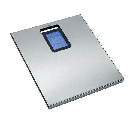 Весы для ванной комнаты, 31х35х2.5 см