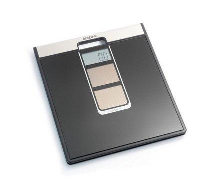 Весы для ванной комнаты на солнечных батареях, 31х35х2.5 смВесы напольные<br>Красивые устойчивые весы выполнены во влагоустойчивом корпусе из прочного стекла. Имеют высокую точность показаний, можно использовать на любой поверхности (коврик, плитка, деревянный пол). Батарейка заряжается как от солнечного света, так и от искусственного.<br>