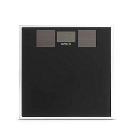 Весы для ванной комнаты на солнечных батареях, 30х30х2.5 смВесы напольные<br>Красивые устойчивые весы выполнены во влагоустойчивом корпусе из прочного стекла. Имеют высокую точность показаний, можно использовать на любой поверхности (коврик, плитка, деревянный пол). Батарейка заряжается как от солнечного света, так и от искусственного.<br>