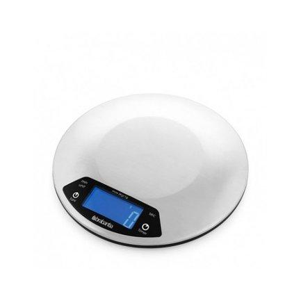 Цифровые кухонные весы, 20 см, матовая сталь Brabantia 480560