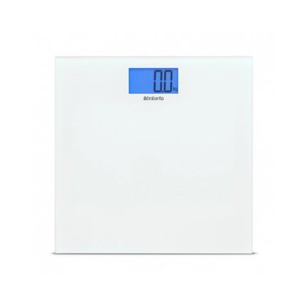 Весы для ванной комнаты, 30х30х2.5 смВесы напольные<br>Эти красивые устойчивые весы с большим дисплеем и подсветкой выполнены во влагоустойчивом корпусе, поэтому их можно хранить даже в ванной комнате. Имеют высокую точность показаний, а также встроенные часы.<br>