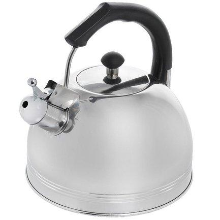 Чайник со свистком Наутилус (1.75 л)