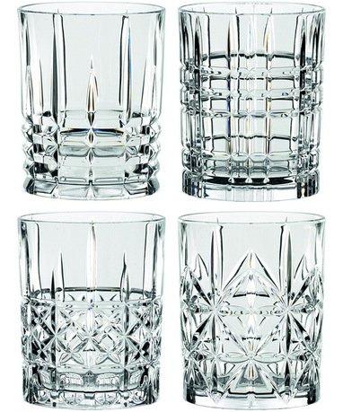 Бокалы для виски Highland (345 мл), 4 шт.Бокалы для виски<br><br><br>Серия: Whisky tumblers