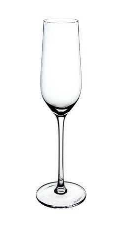 Бокалы под шампанское, 2 шт.Бокалы для шампанского<br>Тонкий и высокий бокал типа «флюте» предназначен для шампанских и игристых вин. Фужеры из этого набора удобно держать за длинную ножку, не касаясь чаши и не согревая ее. Это позволяет дольше наслаждаться охлажденным шампанским. Вытянутая форма бокала позволяет вину полностью раскрыться и образовать красивую пенистую шапку. Благодаря узкому горлышку пузырьки из этого благородного напитка не исчезают слишком быстро.<br><br>Серия: Rossi