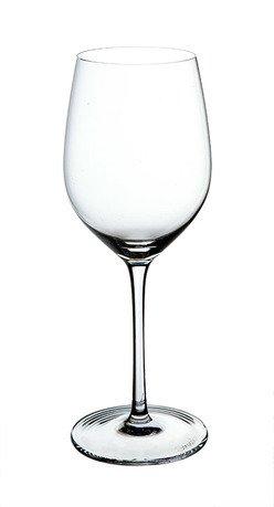 Бокалы под белое вино, 6 шт.Бокалы для белого вина<br>В фужерах в форме нераскрывшегося тюльпана вы сможете ощутить полноценный вкус белого вина. Емкость и форма бокала из этого набора позволяют аккуратно вращать его и наклонять. Наполнив вместительный фужер на треть, вы сможете рассмотреть вино и высвободить его аромат.<br><br>Серия: Rossi