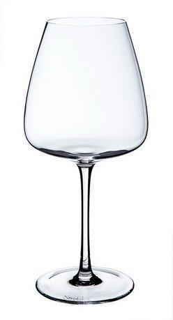 Бокалы под красное вино, 6 шт.Бокалы для красного вина<br>Набор фужеров бокалов для красного вина на удлиненной ножке придает особую элегантность сервировке стола и позволяет насладиться этим напитком. Красному вину нужно подышать, чтобы полностью раскрыть свой вкус и аромат, поэтому его следует подавать в широких бокалах в форме тюльпана. Такие пузатые бокалы нужно наполнять на треть или на четверть.<br><br>Серия: Dionys