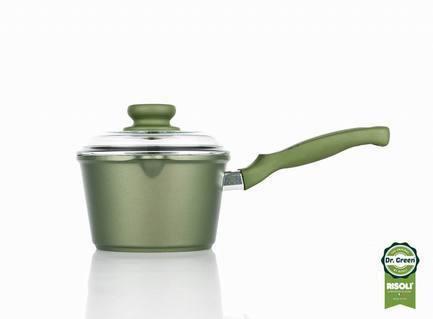 Ковш с гранитным покрытием, 16 смКовши<br><br><br>Серия: Dr.Green