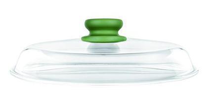 Крышка стеклянная, 24 см Risoli psd00200DR/2400