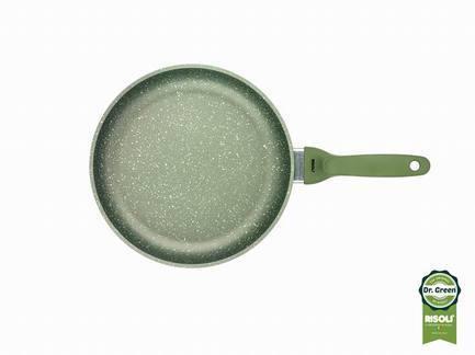 Литая сковорода, 28 смСковороды<br><br><br>Серия: Dr.Green