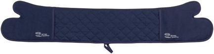 Перчатка-прихватка, 93х18 см, синяяРукавицы и Прихватки<br><br><br>Серия: Stellar