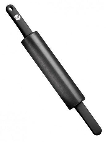 Скалка, 49 см, чернаяСкалки<br><br><br>Серия: Gadgets &amp; Utensils