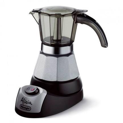 Кофеварка гейзерная Alicia plus