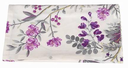 Дорожка на стол Butterfly, 40х170 см, мультиколорДорожки на стол<br><br><br>Серия: Apolena Прованс