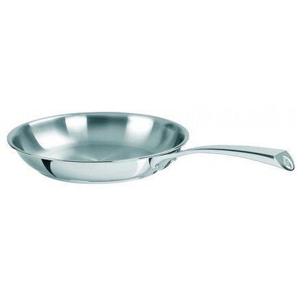 Сковорода Кастелин, 22 см (1.3 л), многослойное дно Мультиплай (P22CM)Сковороды<br><br><br>Серия: Casteline fixes